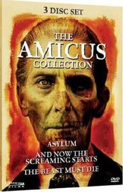 Amicus Collection - (Region 1 Import DVD)