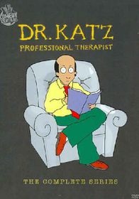 Dr. Katz, Professional Therapist: The Complete Series - (Region 1 Import DVD)