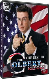 Best of the Colbert Report - (Region 1 Import DVD)