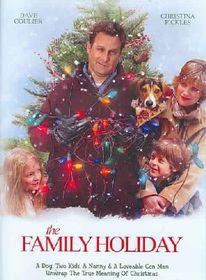 Family Holiday - (Region 1 Import DVD)