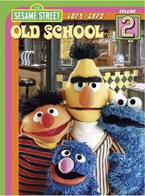 Sesame Street:Old School Vol 2 (1974 - (Region 1 Import DVD)