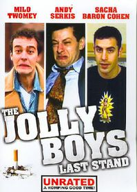 Jolly Boys Last Stand - (Region 1 Import DVD)