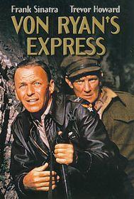 Von Ryan's Express - (Region 1 Import DVD)