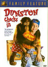 Dunston Checks In - (Region 1 Import DVD)