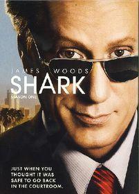 Shark Season 1 - (Region 1 Import DVD)