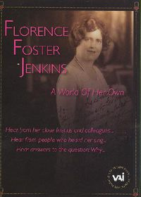 Florence Foster Jenkins:World of Her - (Region 1 Import DVD)
