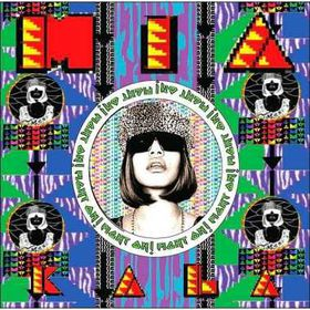M.i.a. - Pictures (CD)