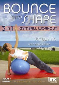 Bounce into Shape - (Import DVD)