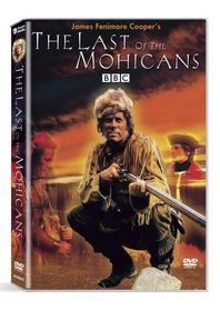 Last of the Mohicans (TV 1971) - (Import DVD)