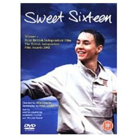 Sweet Sixteen - (Import DVD)
