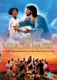 Miracle Maker - (Import DVD)