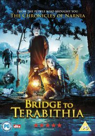 Bridge to Terabithia - (Import DVD)