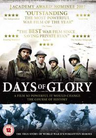 Days of Glory - (Import DVD)