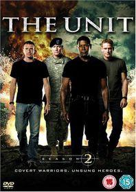 Unit Season 2 - (Import DVD)