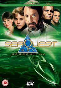 Seaquest Dsv-Season 2 - (parallel import)
