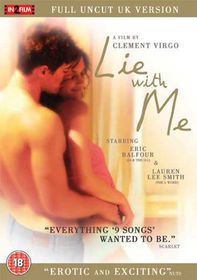 Lie with Me (Film Only) - (Import DVD)