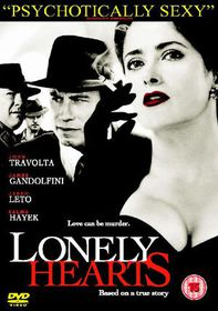 Lonely Hearts - (Import DVD)