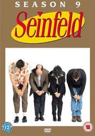 Seinfeld-Season 9 - (parallel import)