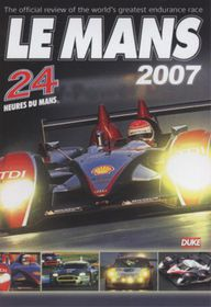 Le Mans 2007 - (Import DVD)