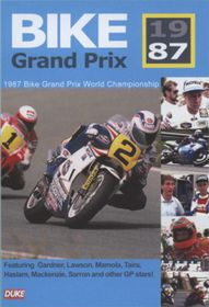 1987 Bike Grand Prix - (Import DVD)