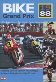 1988 Bike Grand Prix - (Import DVD)