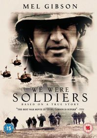 We Were Soldiers - (Import DVD)