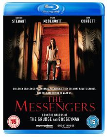 Messengers - (Import Blu-ray Disc)