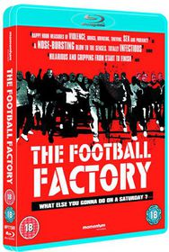 Football Factory - (Import Blu-ray Disc)