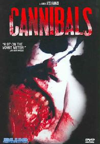 Cannibals - (Region 1 Import DVD)