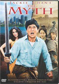 Myth - (Region 1 Import DVD)