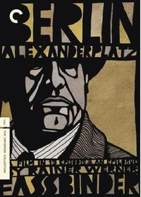 Berlin Alexanderplatz - (Region 1 Import DVD)