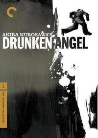 Drunken Angel - (Region 1 Import DVD)