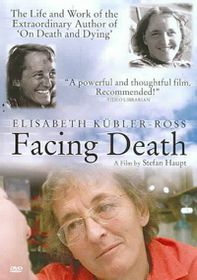 Facing Death:Elisabeth Kuebler Ross - (Region 1 Import DVD)