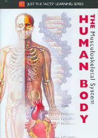 Human Body:Musculoskeletal - (Region 1 Import DVD)