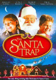 Santa Trap - (Region 1 Import DVD)