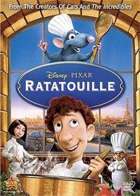 Ratatouille - (Region 1 Import DVD)