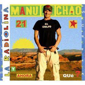 Manu Chao - La Radiolina (CD)