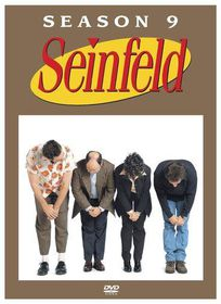 Seinfeld:Complete Ninth Season - (Region 1 Import DVD)