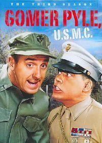 Gomer Pyle Usmc:Third Season - (Region 1 Import DVD)