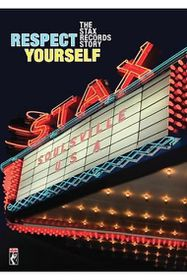 Respect Yourself:Stax Records Story - (Region 1 Import DVD)