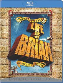 Life of Brian - (Region A Import Blu-ray Disc)