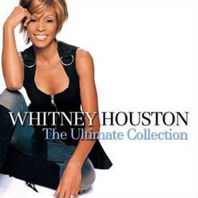 Houston, Whitney - The Ultimate Collection (CD)