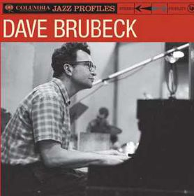 Brubeck Dave - Columbia Jazz Profile (CD)