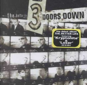 Better Life - (Import CD)