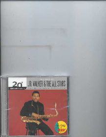 Junior Walker / All-Stars - Millennium Collection - Best Of Junior Walker & The All - Stars (CD)