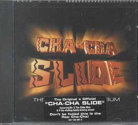 Mr.C / The Slide Man - Cha - Cha Slide (CD)