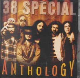 38 Special - Anthology (CD)