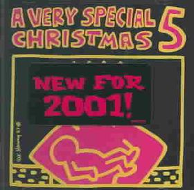 Very Special Christmas 5 - (Import CD)