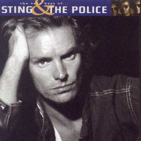Very Best of Sting & the Police - (Import CD)