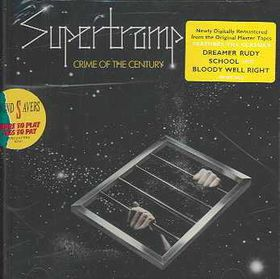 Crime of the Century - (Import CD)